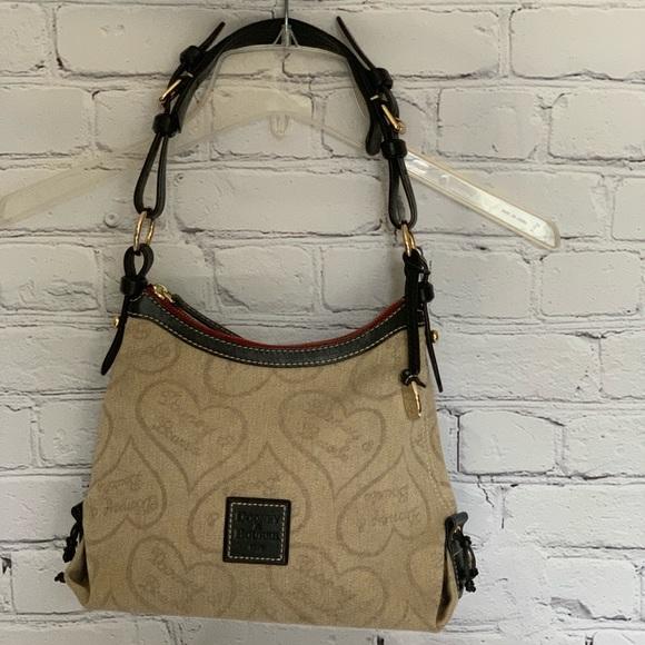 Dooney & Bourke Handbags - NWT Dooney & Bourke Shoulder Bag